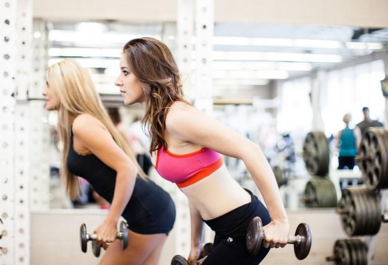 spieren herstellen na krachttraining