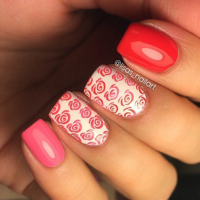 Instagram user lisas_nailart