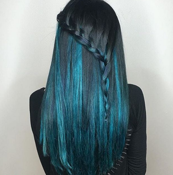 Image Source: Instagram user imallaboutdahair